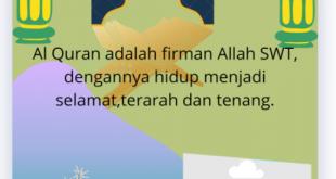 Nuzulul Quran 2021
