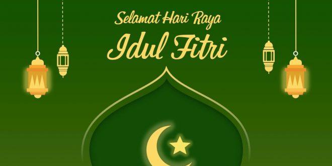 cuti bersama Idul Fitri 2021