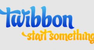 Buat twibbon online