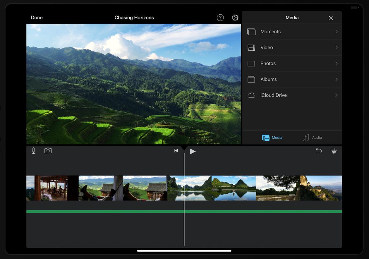 Aplikasi edit video PC ringan tanpa watermark