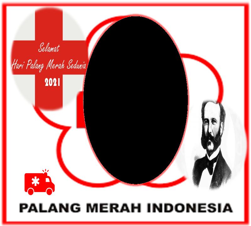 twibbon hari palang merah internasional 2020