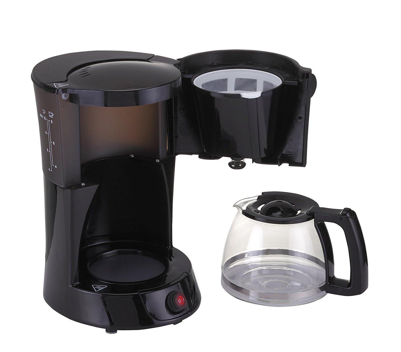 Mesin espresso Rumahan Watt kecil