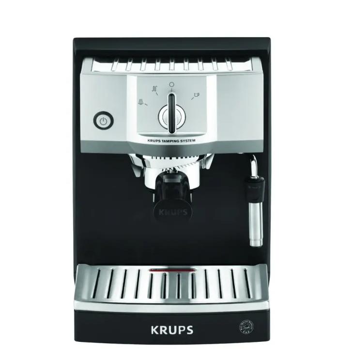 Rekomendasi mesin kopi untuk di rumah