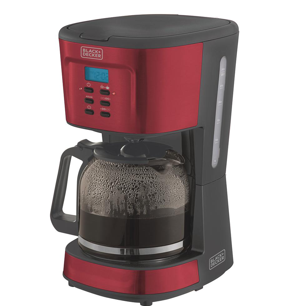 Mesin espresso semi otomatis Terbaik