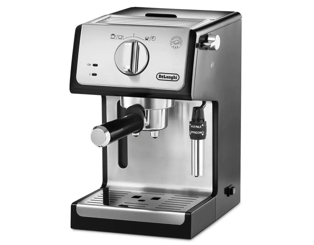 Brand mesin kopi Terbaik