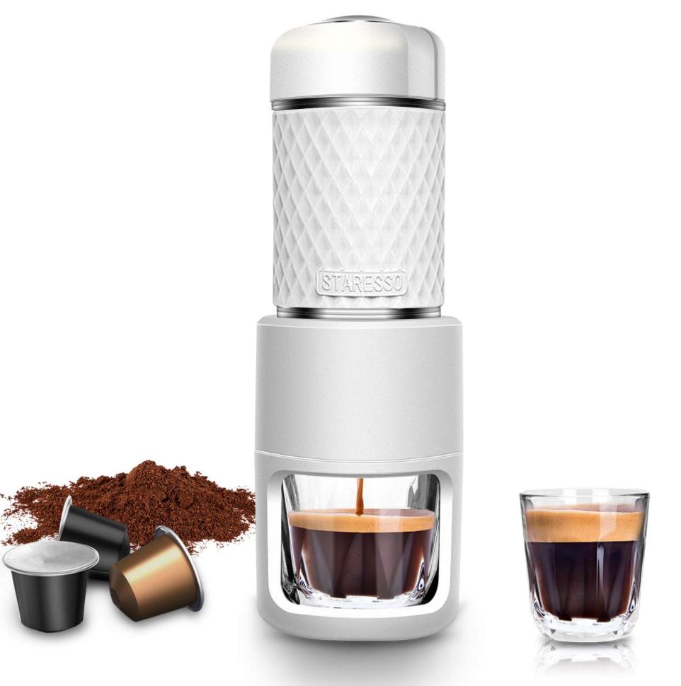 Mesin kopi profesional terbaik