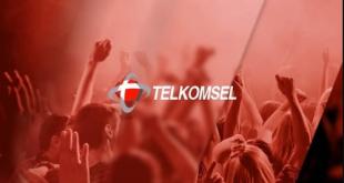 Register lewat website telkomsel