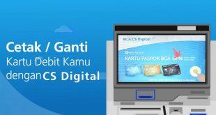 Cara Bikin Rekening online dan Cetak sendiri Kartu ATM BCA