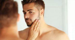 Berbagai masalah kulit wajah yang sering dialami pria