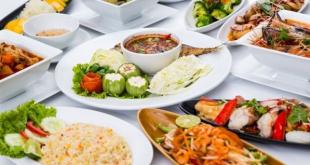 Pola Makanyang Dianjurkan Ahli Gizi