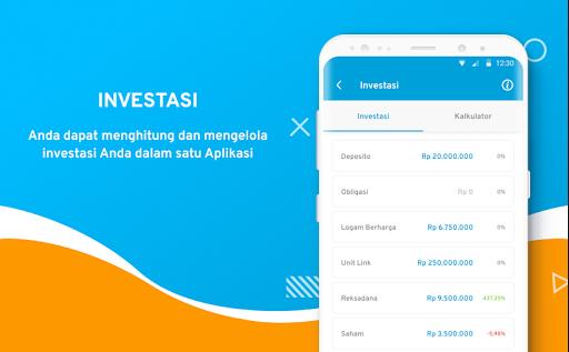 Finansialku adalah aplikasi keuanganinvestasi anda